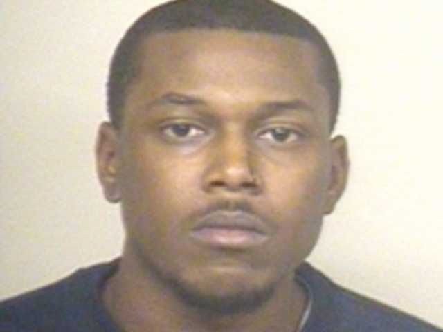 Dexter McGraw is charged with armed robbery of a business, Jackson police say.