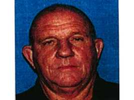 James Alderman, 58, is charged with two counts of gratification of lust, the MBI says.