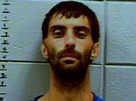 Donald Wayne Jones Jr. is charged with capital murder, the Lauderdale County Sheriff's Department.