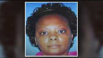 Felicia Killingsworth is charged with murder in Copiah County.