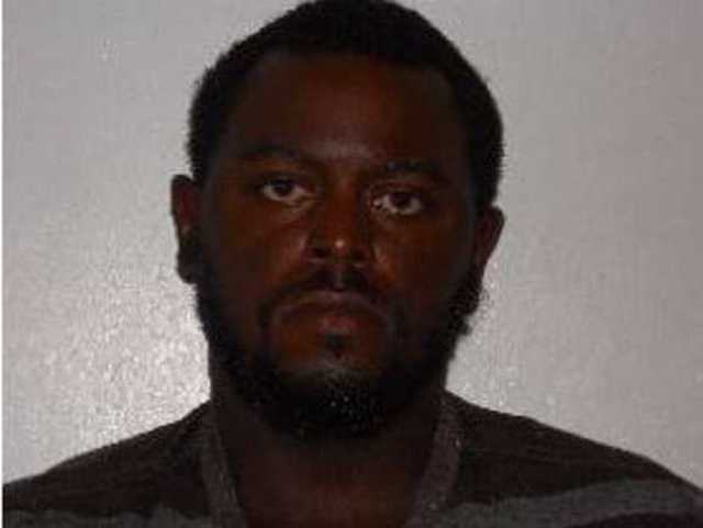 Jude Henry Judson, 31, of Gautier, is charged with robbery.