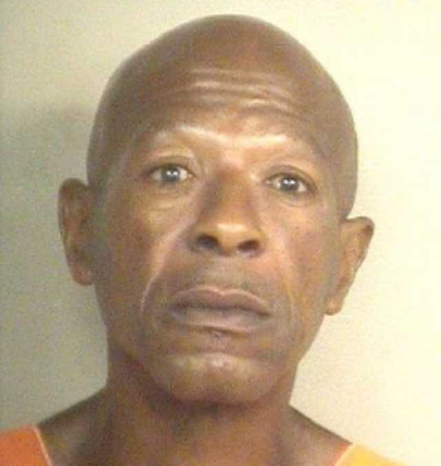 Avery Green, 56, is charged with murder, Jackson police say.