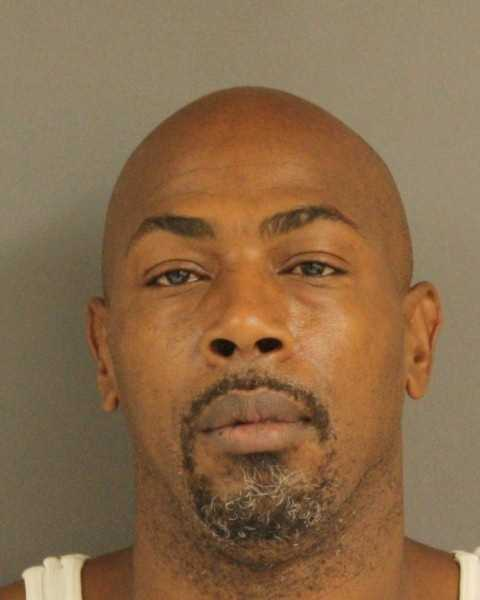 Michael Smith, 43, of Jackson, is charged with first degree arson, according to Hinds County jail records.