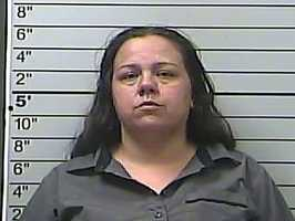 Brandi Smith, 31, of Tupelo, is charged with felony exploitation of a vulnerable person, Attorney General Jim Hood says.