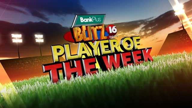 Blitz 16 Player of the Week gfx