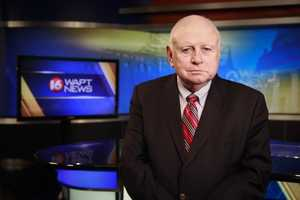 Prayers and support have poured in for 16 WAPT's Bert Case since he fell ill and was hospitalized.