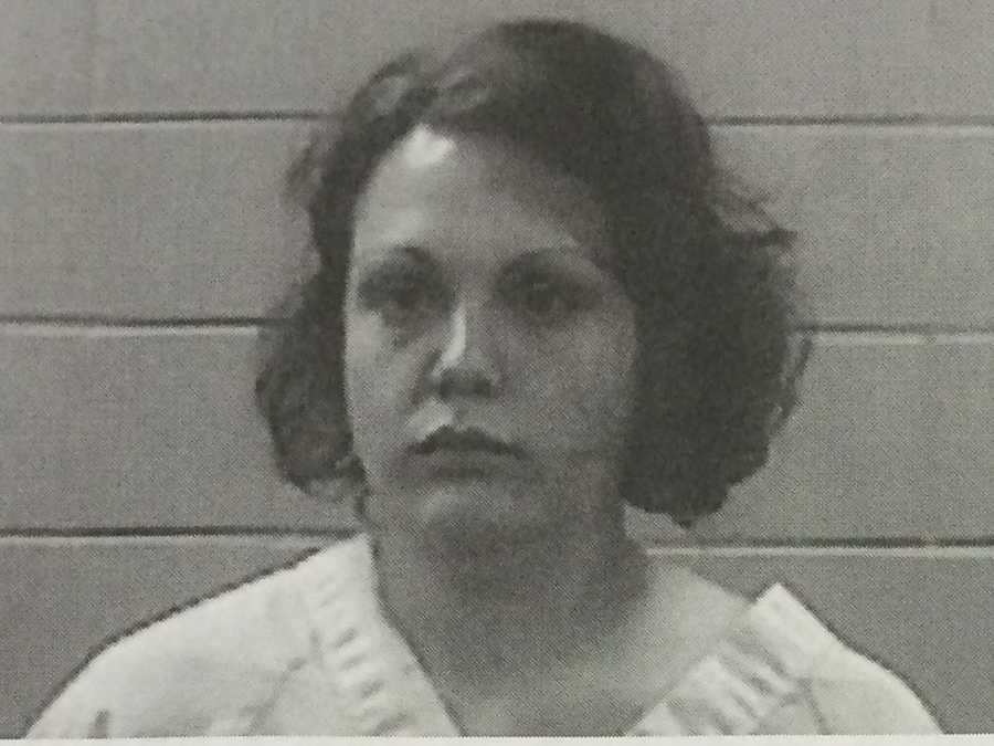 Tiffany Raegan Wootan, 35, of Jackson, is charged with fleeing and aggravated assault on a law enforcement officer/public official, Rankin County authorities say.