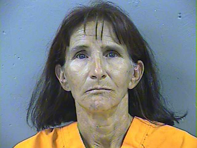 Lisa Rose Bradshaw, 54, of Canton, is charged with exploitation of a vulnerable person, Attorney General Jim Hood said.