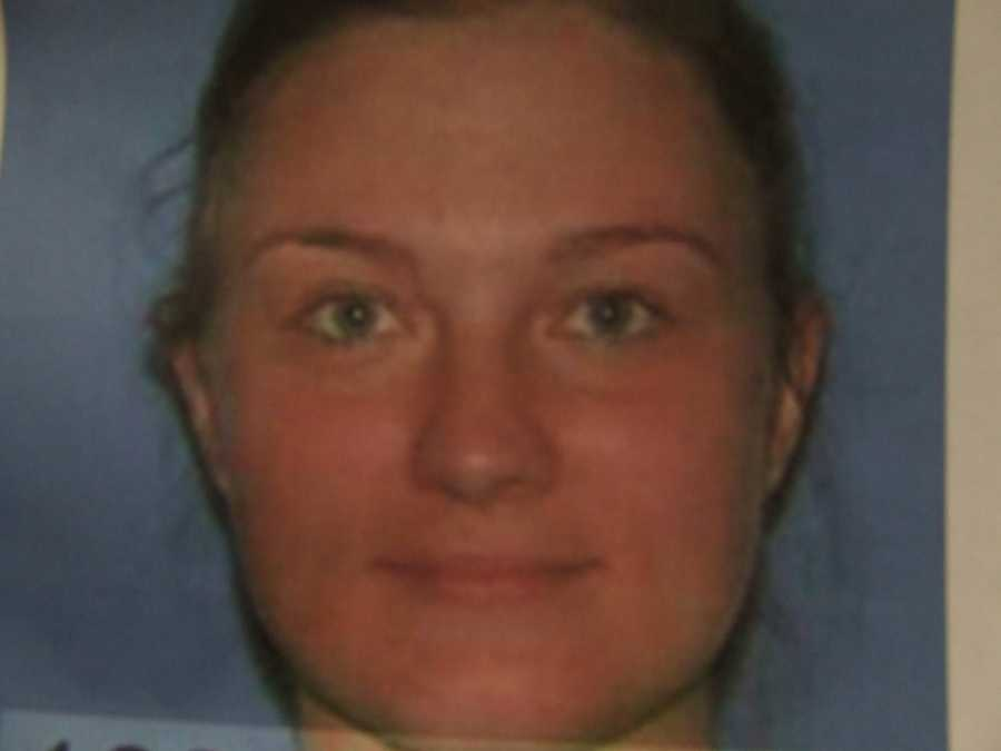 Raja Tedder, 26, is charged with accessory after the fact to 2nd degree murder, the Warren County sheriff says.