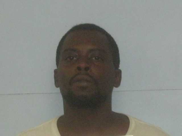 Joseph Patton, 35, is charged with first-degree murder, the Warren County sheriff says.