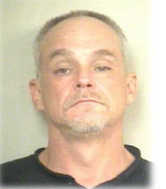 Robert Wayne Bradford, 47, is charged with three counts of auto burglary, Jackson police say.