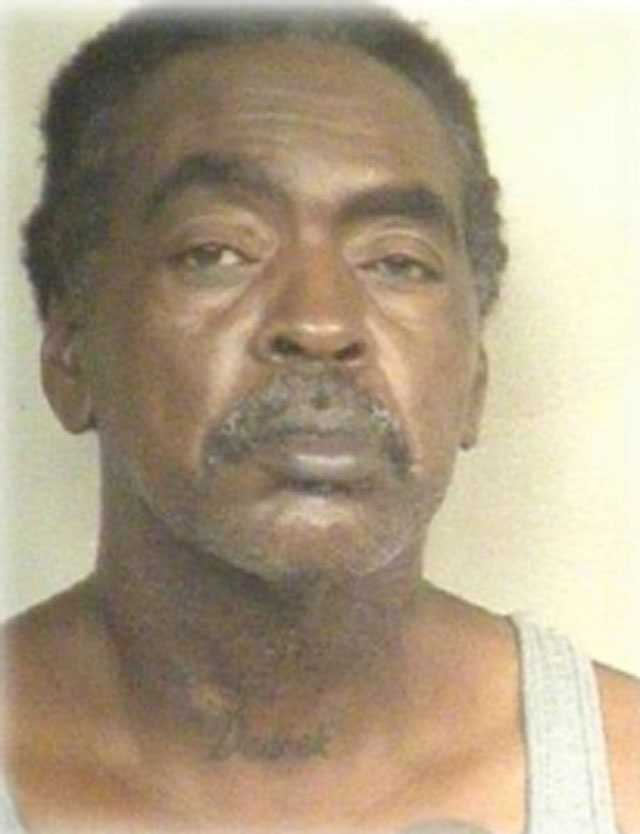 Jacob Stewart Jr., 58, is charged with three counts of auto burglary, Jackson police say.