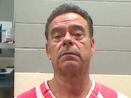 Richard Jerry Marquez Jr., 56, of Clinton, is charged with possession of a controlled substance, the Rankin County sheriff says.