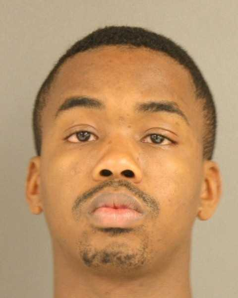 Victor Gray, 26, of Jackson, is charged with simple assault and fleeing a law enforcement officer, JSU police say.