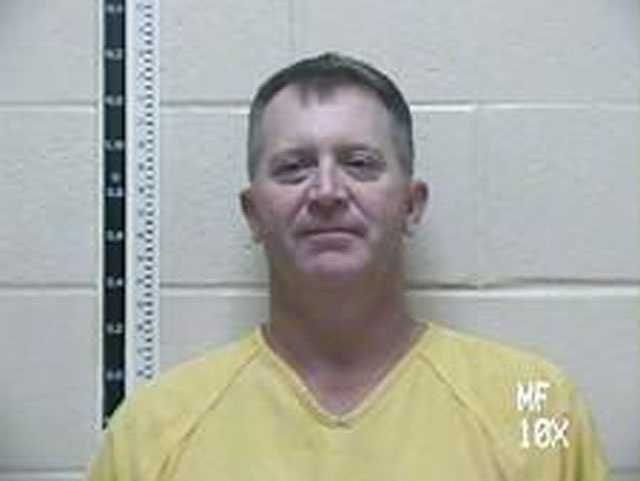 Paul Bradley Holliday, 47, of Poplarville, is charged with three counts of embezzlement, Attorney General Jim Hood says.
