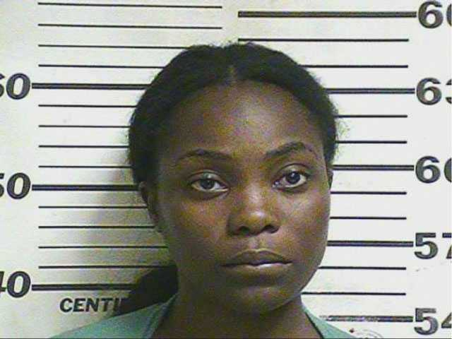 Nomatter Gava-Hudson, 26, is charged with attempted murder, according to Harrison County records.