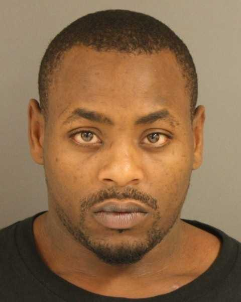 Henry Bernard Lewis, 27, of Jackson, is charged with murder and armed robbery, according to Hinds County jail records