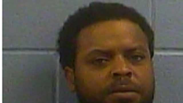 James Jefferson Jr., 33, is charged with statutory rape, Vicksburg police say.