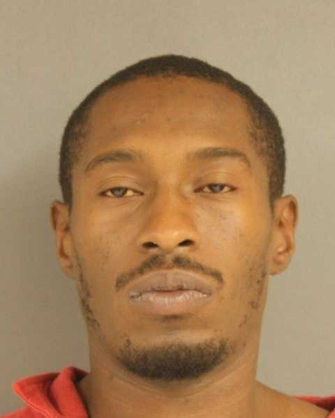 Derrick Dorez Hoard, 32, of Jackson, is charged with capital murder, police say.