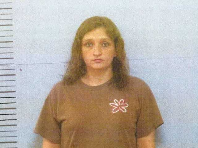 Tasha Ford, 30, is charged with felony child neglect, the Warren County sheriff says.