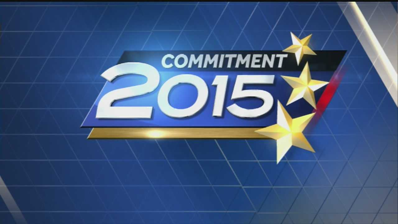 Commitment 2015 tonight, and we've been watching the results come in all night.
