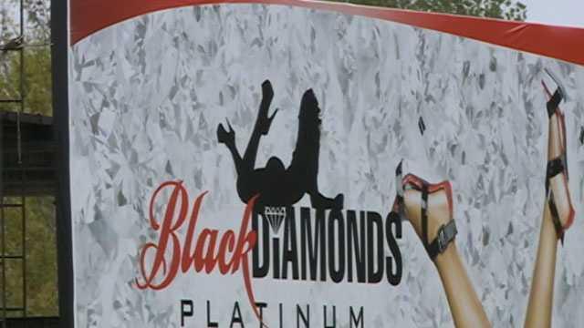 Black diamond strip club shreveport