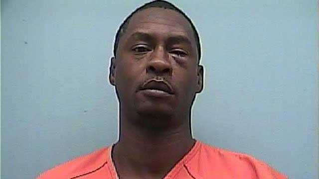 Lavander Lashon Williams, 36, is charged with murder, the Adams County sheriff says.