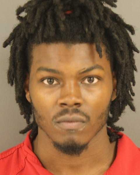 Zebulum Lael James, 22, of Jackson, is charged with murder, Jackson police say.