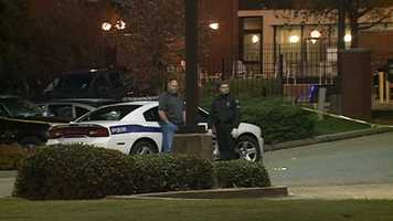 The 49-year-old from Missouri was in town for business, Ridgeland police said.