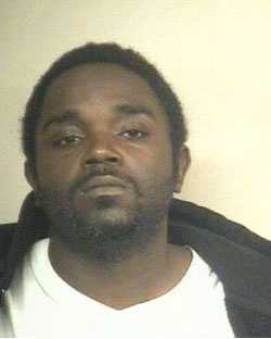 Wesley Brown, 30, is charged with armed robbery of an individual, Jackson police say.