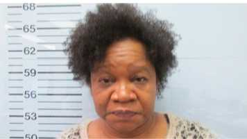Patricia Guy, 62, is charged with aggravated DUI, Oxford police say.