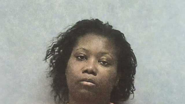 Violette Prater, 42, of Natchez, is charged with attempted murder, police say.