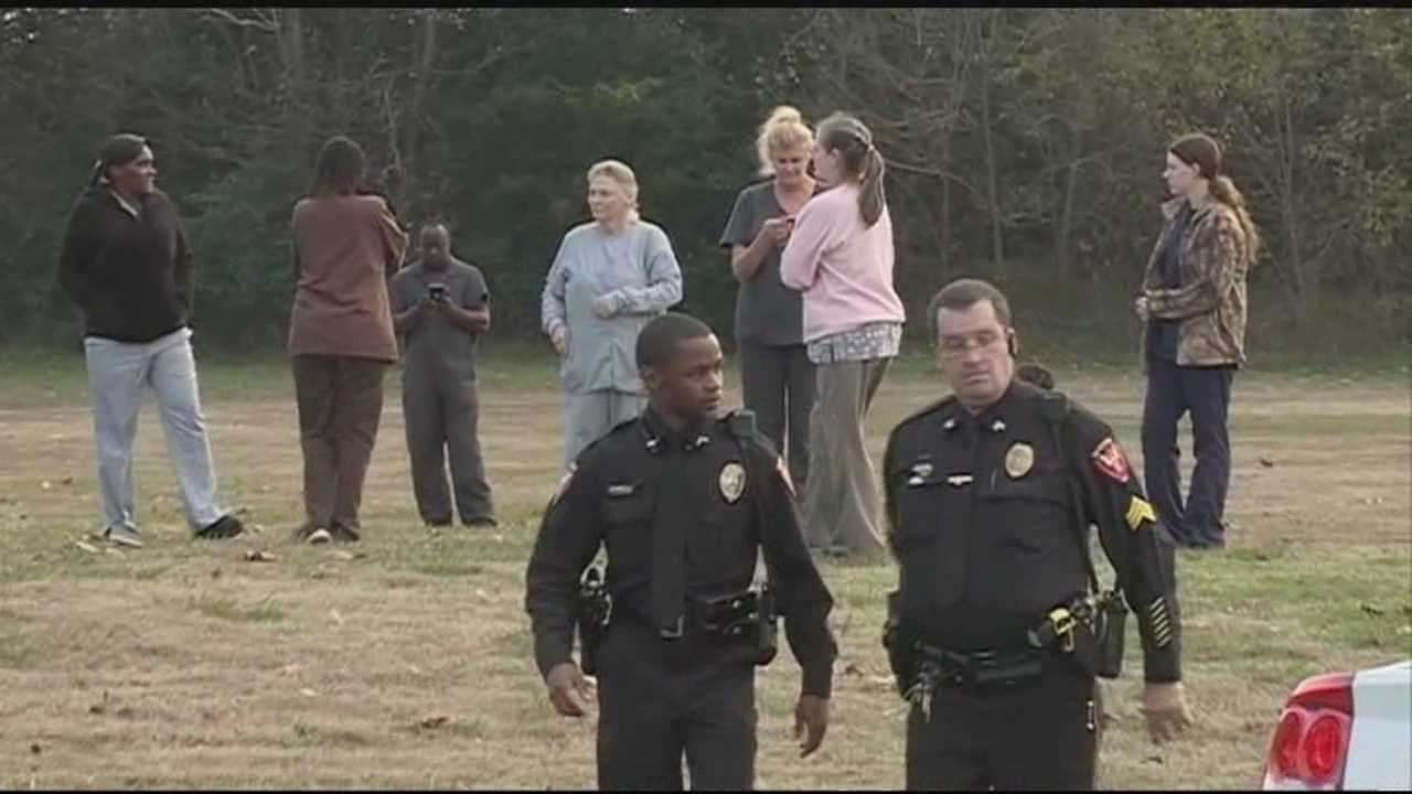 Two students in custody after police say they brought an I-E-D to warren central junior high today.