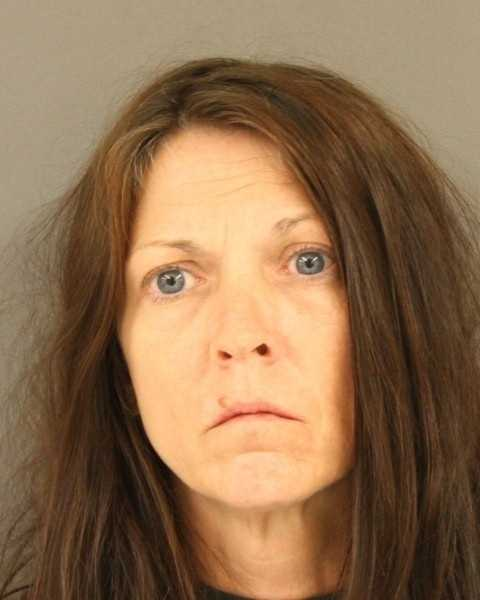 Kimberly Jenkins, 45, of Byram, is charged with arson and public drunk, according to Hinds County jail records.