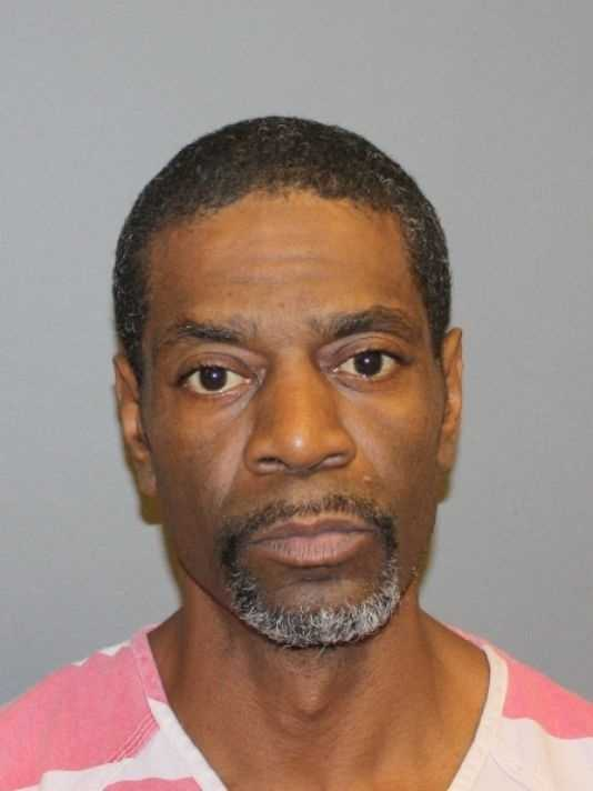 Steven Armstrong, 46, is charged with first-degree murder, Hattiesburg police say.
