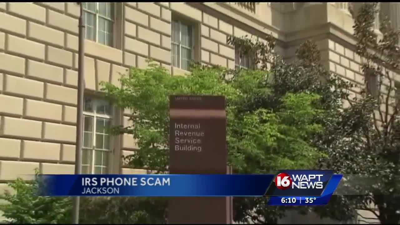 It's tax season and that means scammers are calling and trying to steal your money.