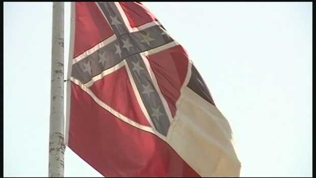 State lawmakers prepare for battle over state flag