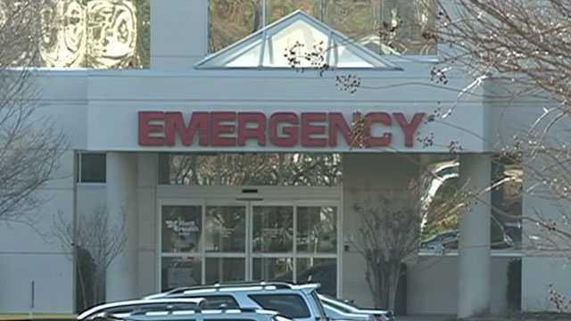 Merit Health Emergency Room