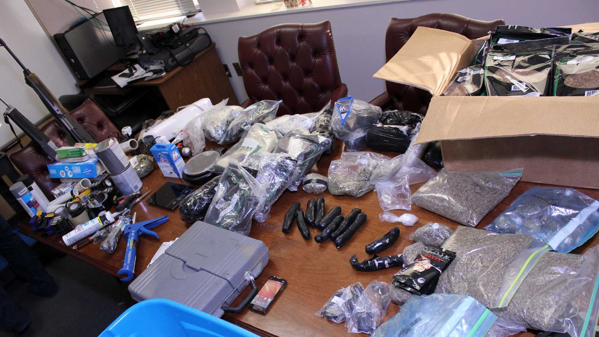 For months, a state inmate has allegedly been paying several people, including a corrections officer, to smuggle contraband, including cell phones, chargers, spice, tobacco and other items into prisons, according to a Mississippi Department of Corrections' investigation.