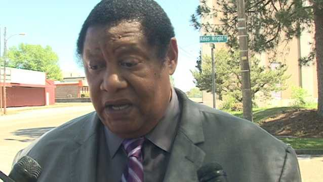 Councilman Stokes wants a youth curfew back in Jackson to cut down on the crime.