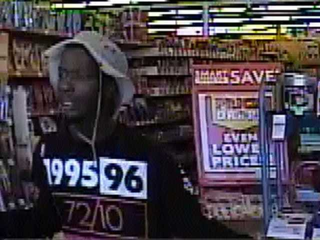 Jackson police release surveillance photos of a shoplifting suspects they say attacked a manager at the Family Dollar on Nakoma Drive.