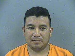 Jose Cornelio-Romero, 30, of Jackson, and the other defendants were booked into the Madison County Jail.