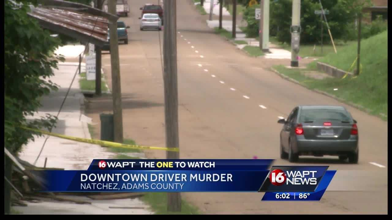 Investigators said they found a man shot multiple times in his car.