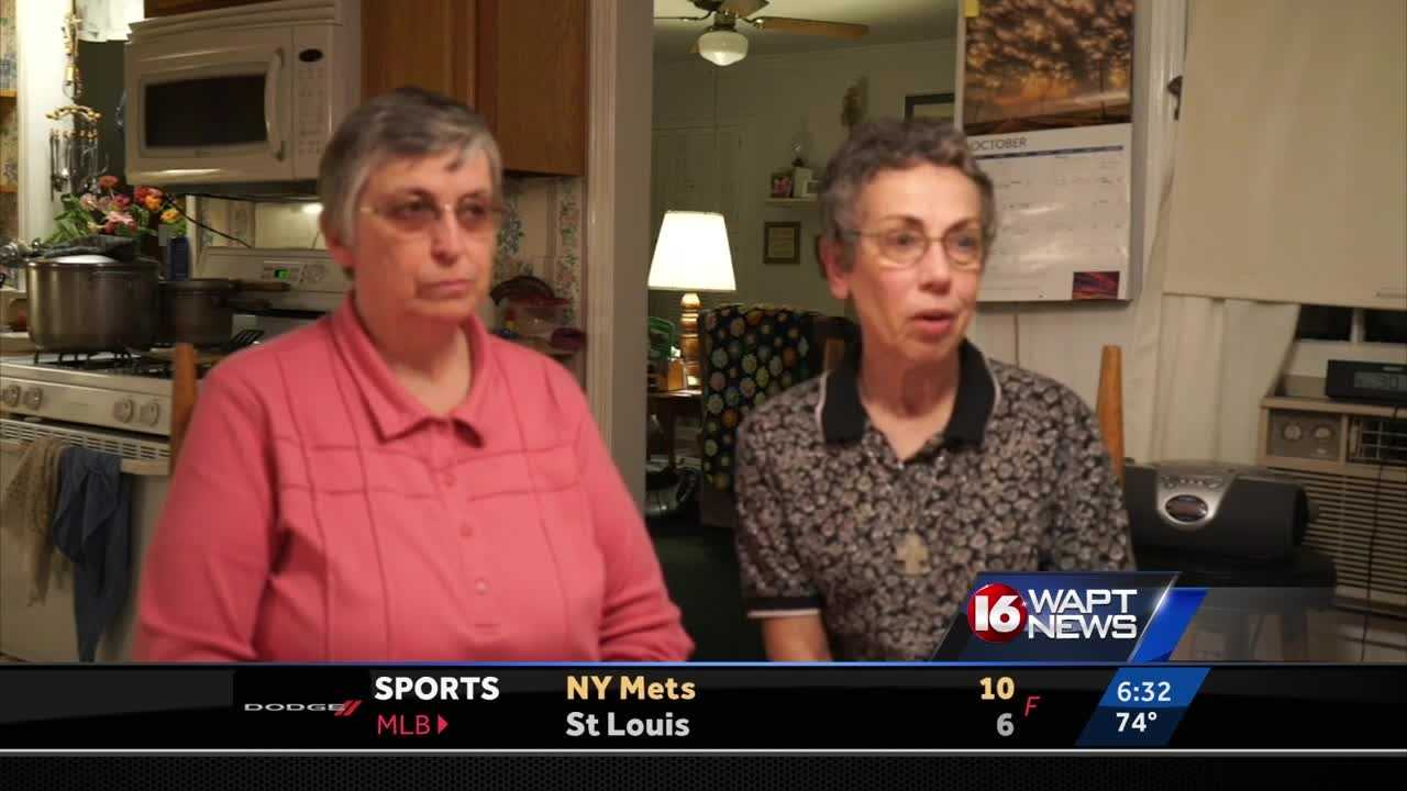 "Friends say two nuns who were found slain in their Mississippi home ""would do anything for anybody."""