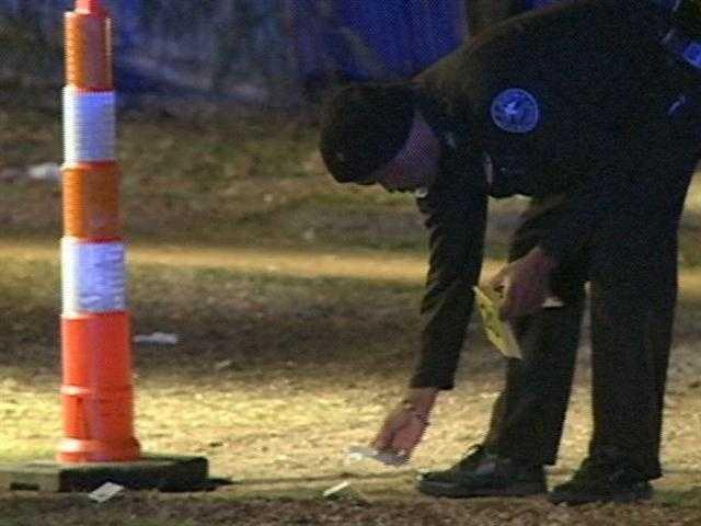 Slideshow: Shootout At Jackson Club Kills 1, Injures 4