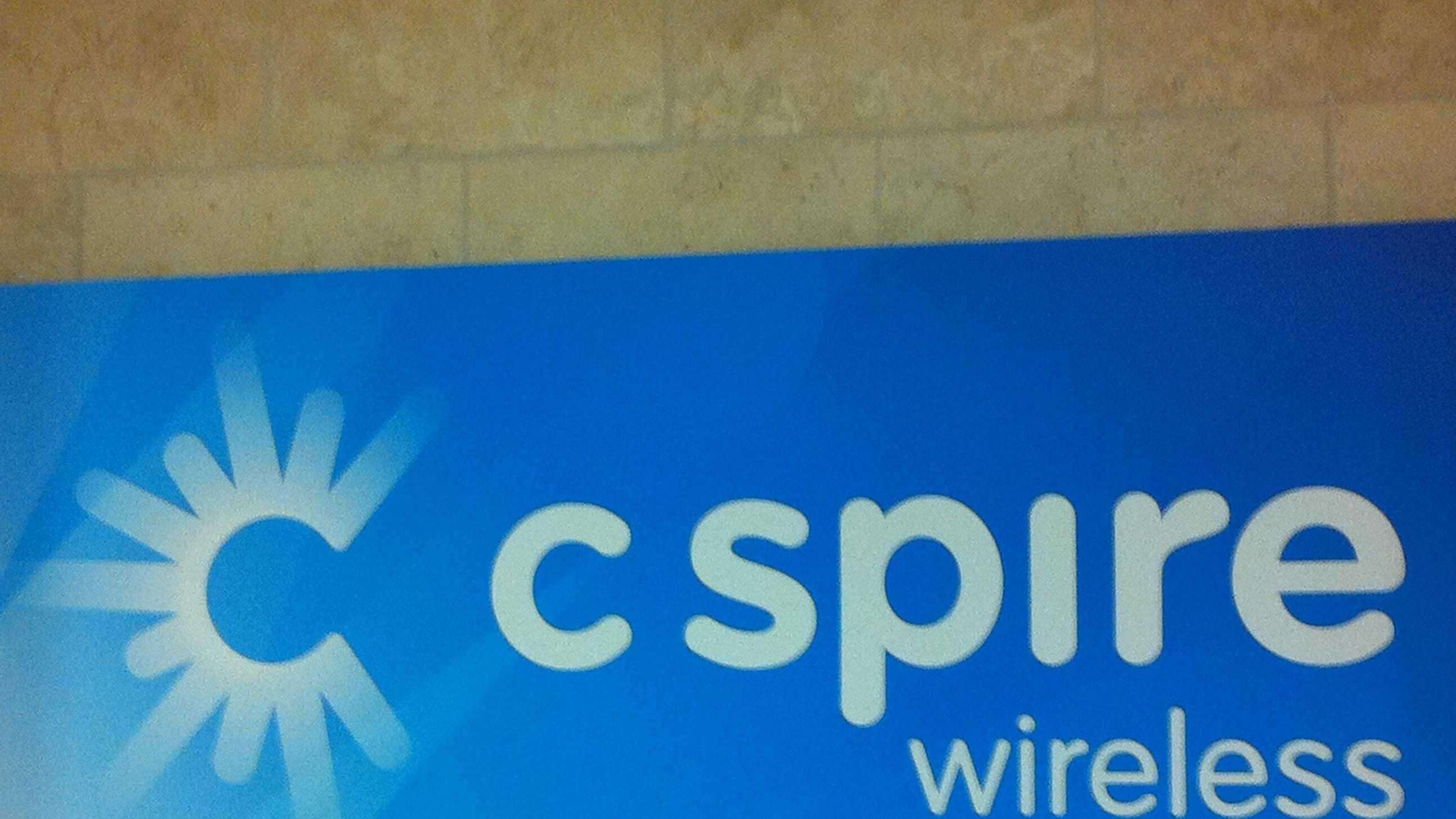 C Spire Wireless - 29529423