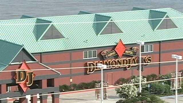 DiamondJacks Reopens In Vicksburg - 28250286