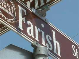 Farish Street Historical District