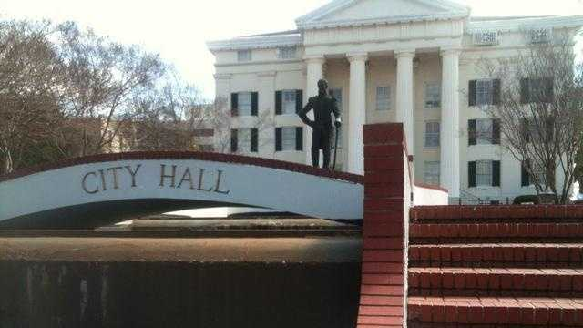 Jackson City Hall - 27240019