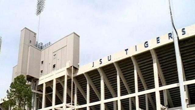 JSU jackson state memorial stadium - 27057253